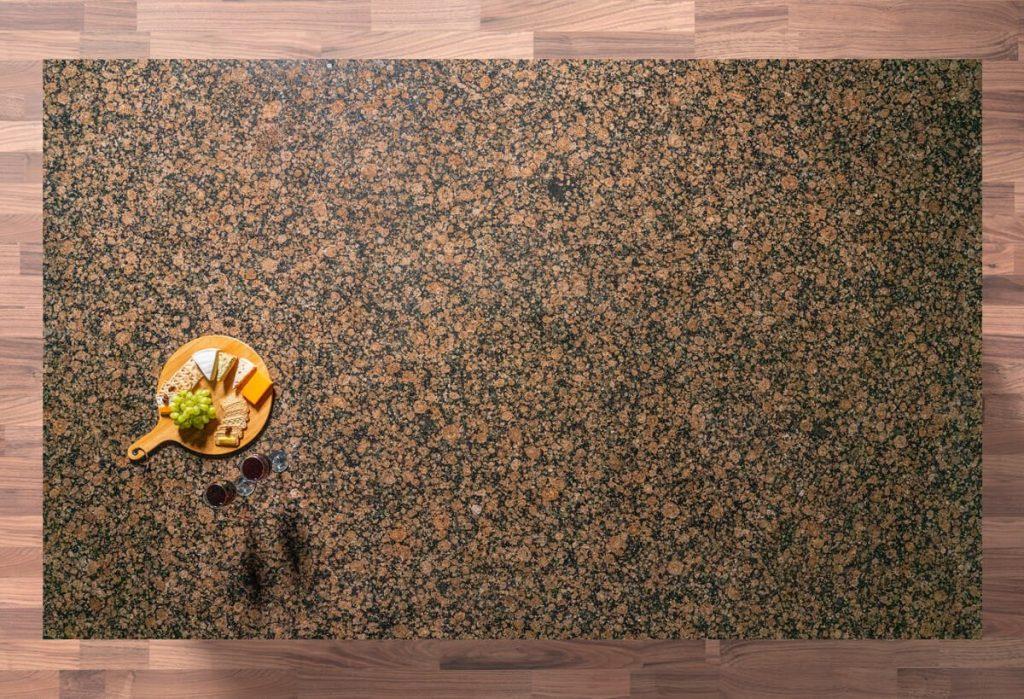 Baltic Brown Graniteslab
